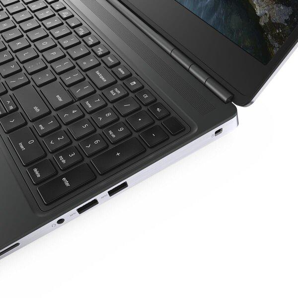 Dell Precision 7550 FHD i7-10750H 16GB 512GB T1000