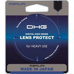 Kaitsefilter Marumi DHG Lens Protect 49 mm