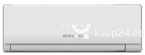 Õhukonditsioneer Shivaki SSH/SRH-I1206BE