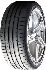 Goodyear EAGLE F1 ASYMMETRIC 3 255/30R19 91 Y XL FP цена и информация | Летние покрышки | kaup24.ee