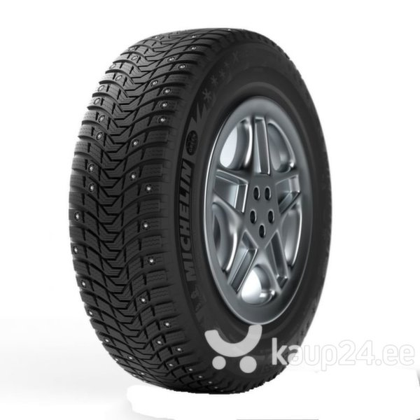Michelin X-ICE NORTH XIN 3 265/40R20 104 H XL