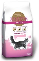 ARATON Adult Salmon & Chicken 1,5 kg