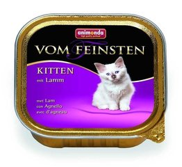 VOM FEINSTEN LIGHT LUNCH lambalihaga 0,1kg