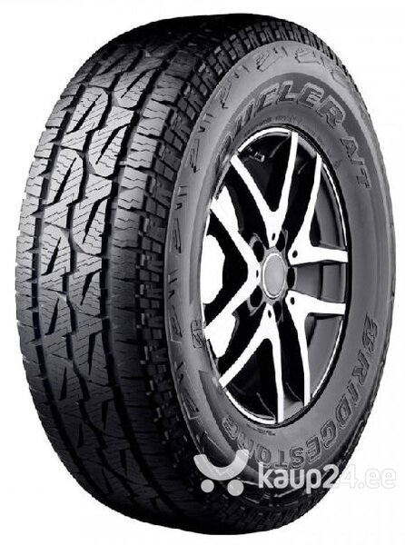 Bridgestone AT001 205/70R15 96T