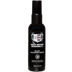 Habemeseerum The Great British Grooming Co, 100 ml