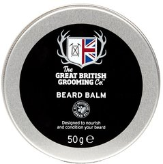 Habemepalsam The Great British Grooming Co, 50 g