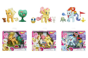 Väikese poni komplekt My Little Pony, 1 tk