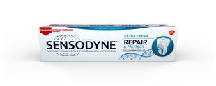Hambapasta Sensodyne Repair & Protect Extra Fresh 75 ml