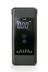 Alkomeeter Alcodetector M40 hind ja info | Alkomeetrid | kaup24.ee