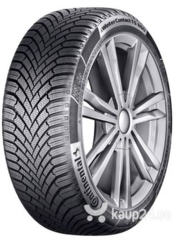 Continental ContiWinterContact TS 860 195/65R15 91 T hind ja info | Talverehvid | kaup24.ee