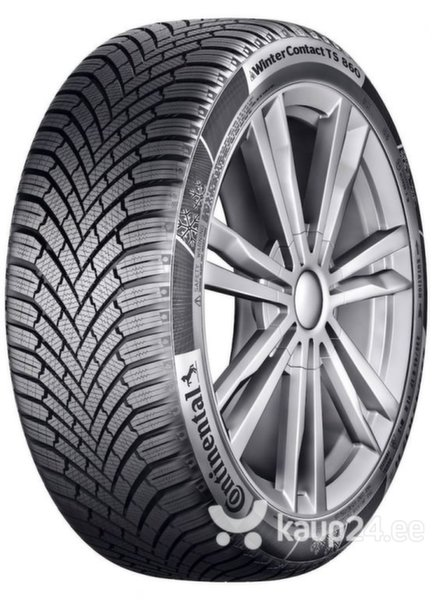 Continental ContiWinterContact TS 860 195/65R15 91 T