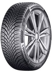 Continental ContiWinterContact TS 860 195/65R15 91 H hind ja info | Talverehvid | kaup24.ee