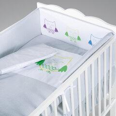Laste voodipesukomplekt 2-osaline, Öökull