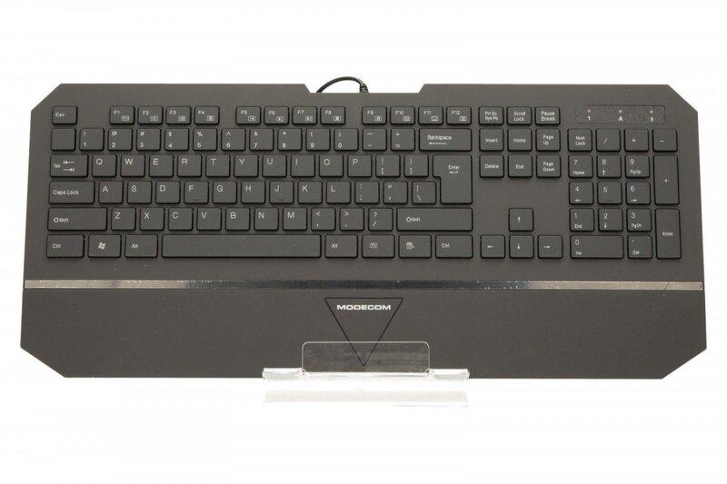 Klaviatuur MODECOM MC-800U