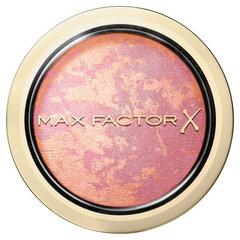 Põsepuna Max Factor Creme Puff Blush 1.5 g hind ja info | Päikesepuudrid, põsepunad | kaup24.ee