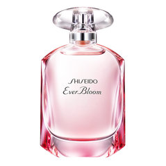 Parfüümvesi Shiseido Ever Bloom EDP naistele 90 ml