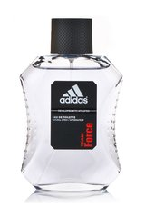 Tualettvesi Adidas Team Force EDT meestele 100 ml