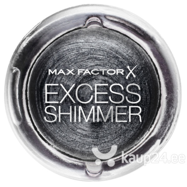 Тени для глаз Max Factor Excess Shimmer,  1 шт