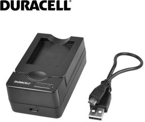 Reisilaadija Duracell, analoog Olympus LI-50C hind ja info | Laadijad fotoaparaatidele | kaup24.ee