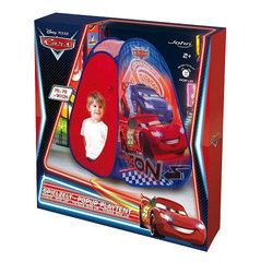 Laste telk John, Pop up Disney Cars, 72554