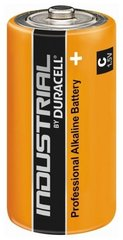 DURACELL INDUSTRIAL 10шт. Батарея(LR14,MN1400)