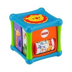 Interaktiivne mänguasi Kuubik Fisher Price, BFH80
