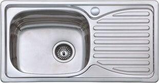 Кухонная раковина Nove PORTO BL-905