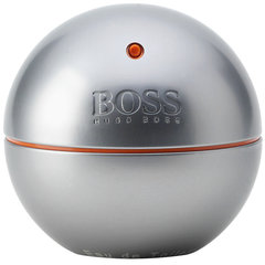 Tualettvesi Hugo Boss Boss In Motion EDT meestele 90 ml