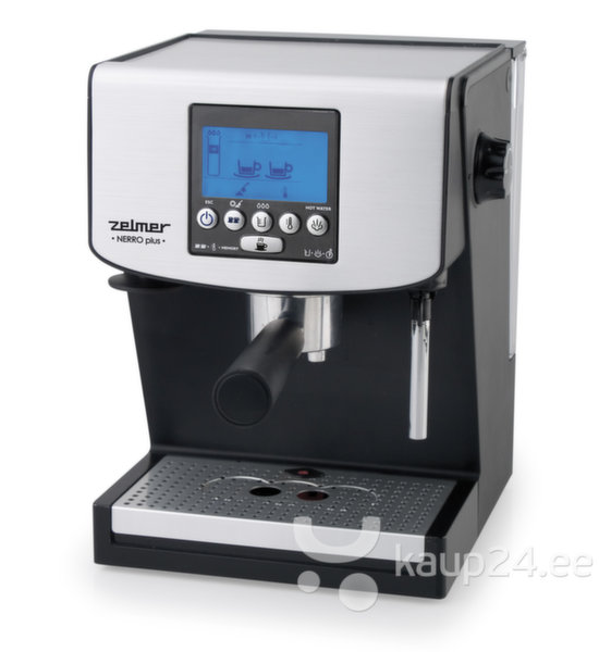 Kohvimasin Zelmer 13Z016