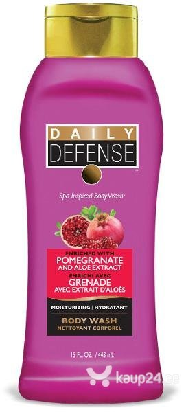 Dušigeel granaatõunaga Daily Defense 443 ml
