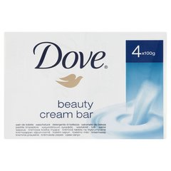 Seep Dove Beauty 4x100 g