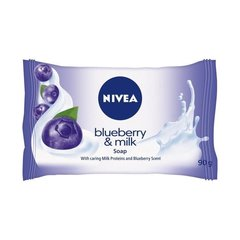 Seep Nivea Blueberry & Milk 90 g