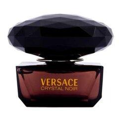 Parfüümvesi Versace Crystal Noir EDP naistele 50 ml