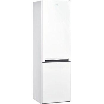 Indesit LI8S2EW, külmik, maht 339 L, 189 cm, valge hind ja info | Külmkapid | kaup24.ee
