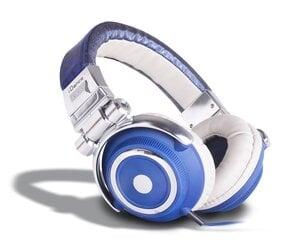 Kõrvaklapid Idance DISCO-500, sinine hind ja info | Kõrvaklapid, mikrofonid | kaup24.ee