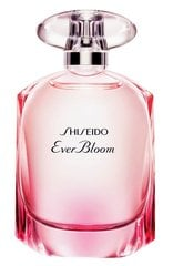 Parfüümvesi Shiseido Ever Bloom EDP naistele 30 ml