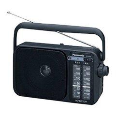Raadio Panasonic RF2400EGK hind ja info | Raadiod ja äratuskellad | kaup24.ee