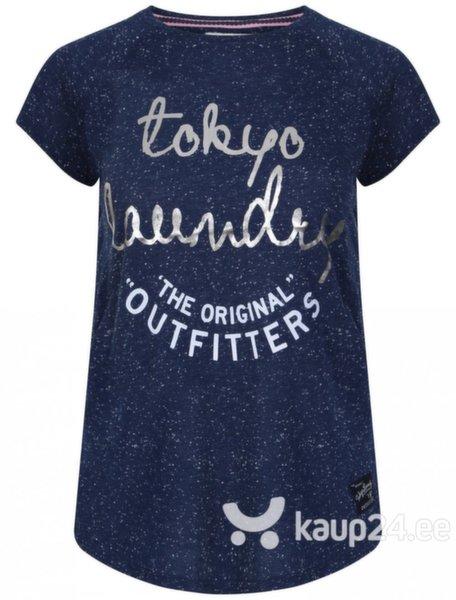 Naiste pluus Tokyo Laundry, sinine