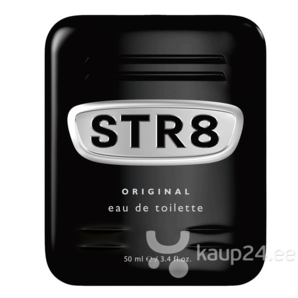 Tualettvesi STR8 Original EDT meestele 50 ml
