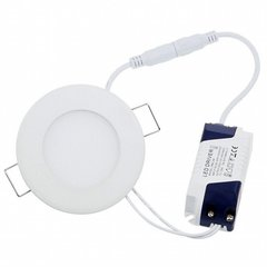 Valgusti LEDlife, 6W, valge
