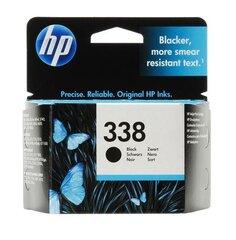 Tindikassett HP 338, must