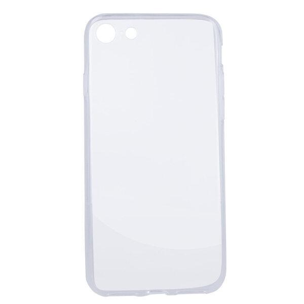 Reach Slim Samsung A32 5G kaitseümbris, läbipaistev tagasiside