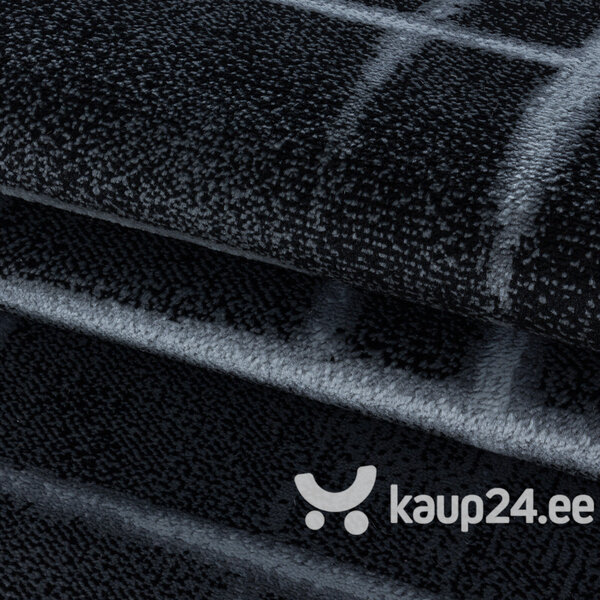Ayyildiz vaip Costa Black 3521, 140x200 cm
