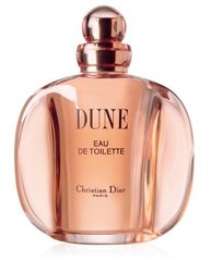 Tualettvesi Dior Dune EDT naistele 50 ml