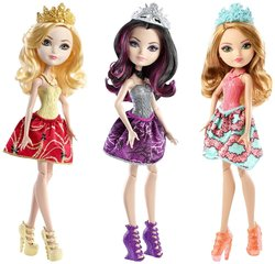 Nukk Ever After High, DLB34