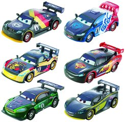 Automudel Disney Cars Street Racer DHM75