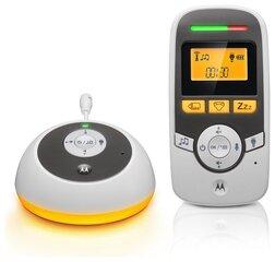 Digitaalne beebimonitor meeldetuletusega Motorola MBP 161 hind ja info | Beebimonitorid | kaup24.ee