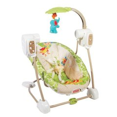 Kiik-häll Fisher Price Rainforest Friends, BGM57