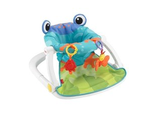 Istumistool Fisher Price Froggy, BFB12