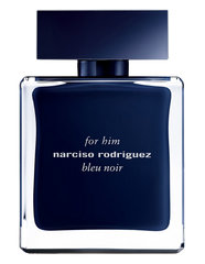 Tualettvesi Narciso Rodriguez For Him Bleu Noir EDT meestele 100 ml